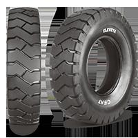 Neumáticos Industriales - Neumáticos San Jorge